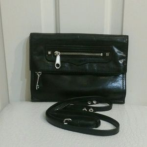 Rebecca Minkoff clutch/crossbody bag